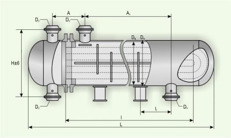 установка для промывки теплообменников bwt l810